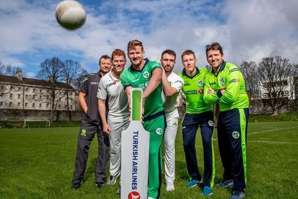 Cricket Ireland comes to Blackhall