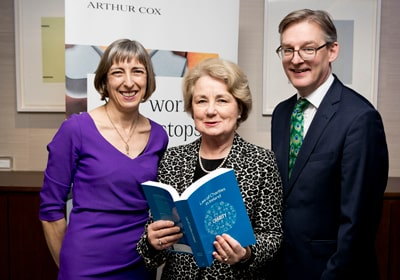 'Law of Charities in Ireland' examines obligations on charity trustees