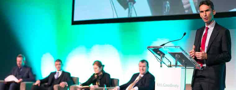 Summit tackles regulatory and risk challenges