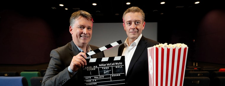 North's film sector renews legal contract
