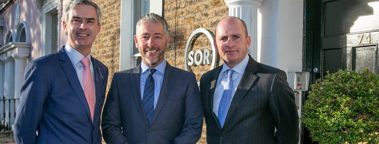 Retail body appoints legal advisory team
