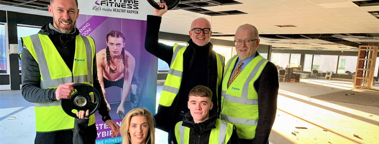 Fit for life – Cork solicitor backs 24-hour gym venture