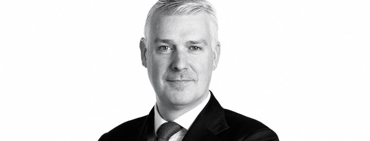 Eversheds Sutherland names partner on its corporate team