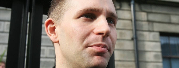 Privacy activist Max Schrems to address Trinity law students