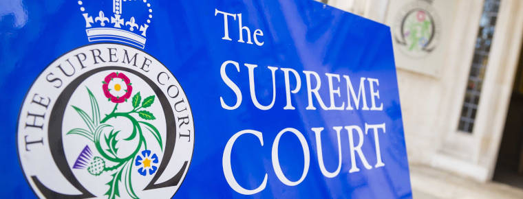 UK Supreme Court's key insurance ruling