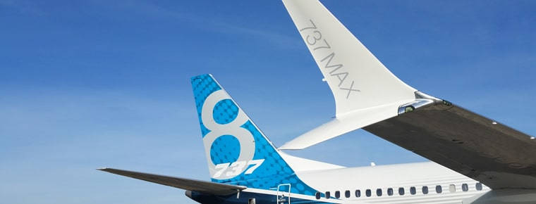 Boeing hit with $115m lawsuit from 737 Max lessee