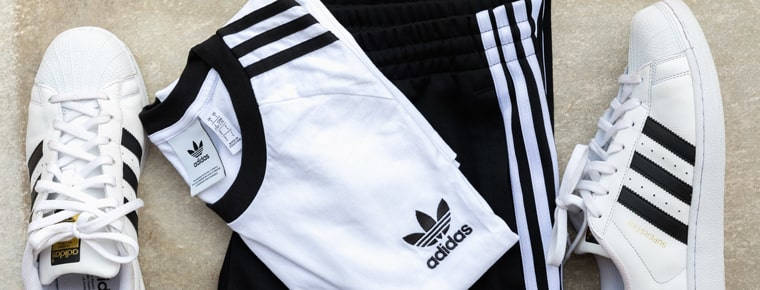 Adidas three stripes not infringed by H&M branding, court rules