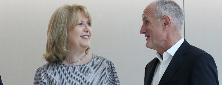 'A recipe for chaos' – McAleese warns against referendum on Irish unity