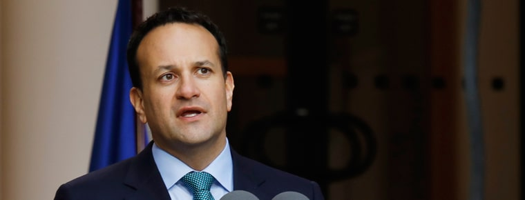 Reskilling funds on cards as part of recovery plan – Varadkar