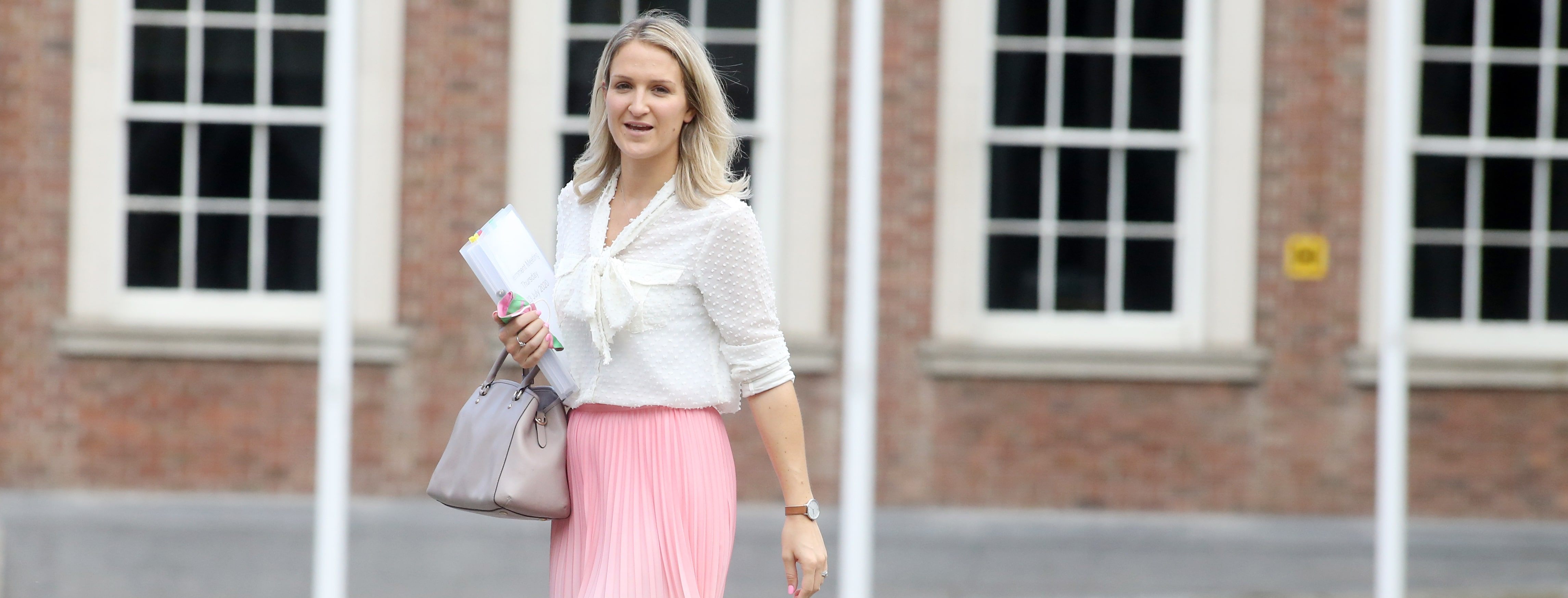 Stimulus plan €5m to clear Courts Service case backlog