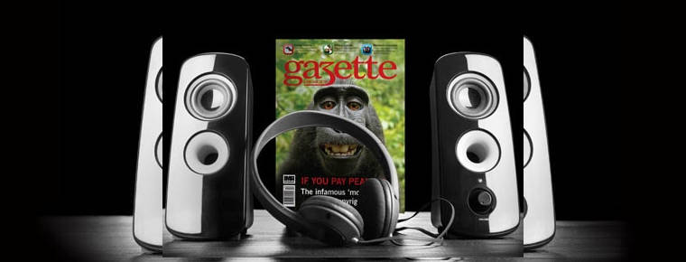 Law Society Gazette launches innovative audio journalism offering
