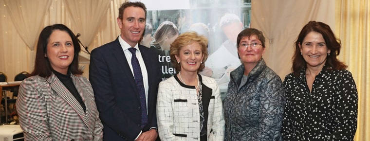 Law Society provides special business supports to Mayo solicitors