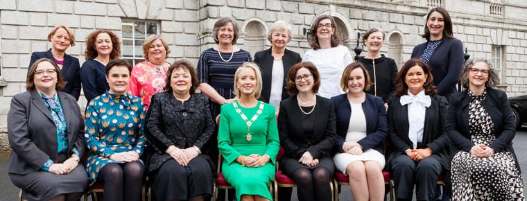 Championing women in legal profession to mark International Women's Day