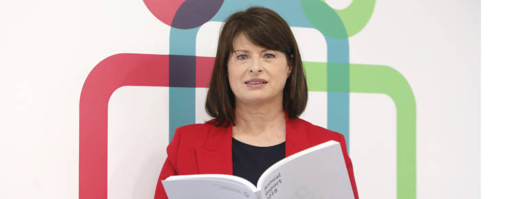 Disability tops list of equality concerns for the IHREC