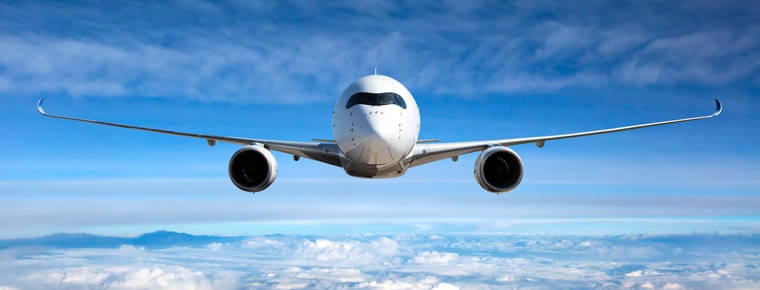 Aircraft leasing industry goes digital with online platform to trade assets