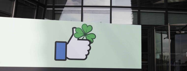 Facebook's UK users to move out of remit of Dublin HQ