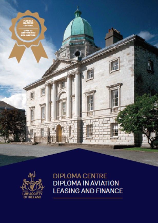 Diploma brochure