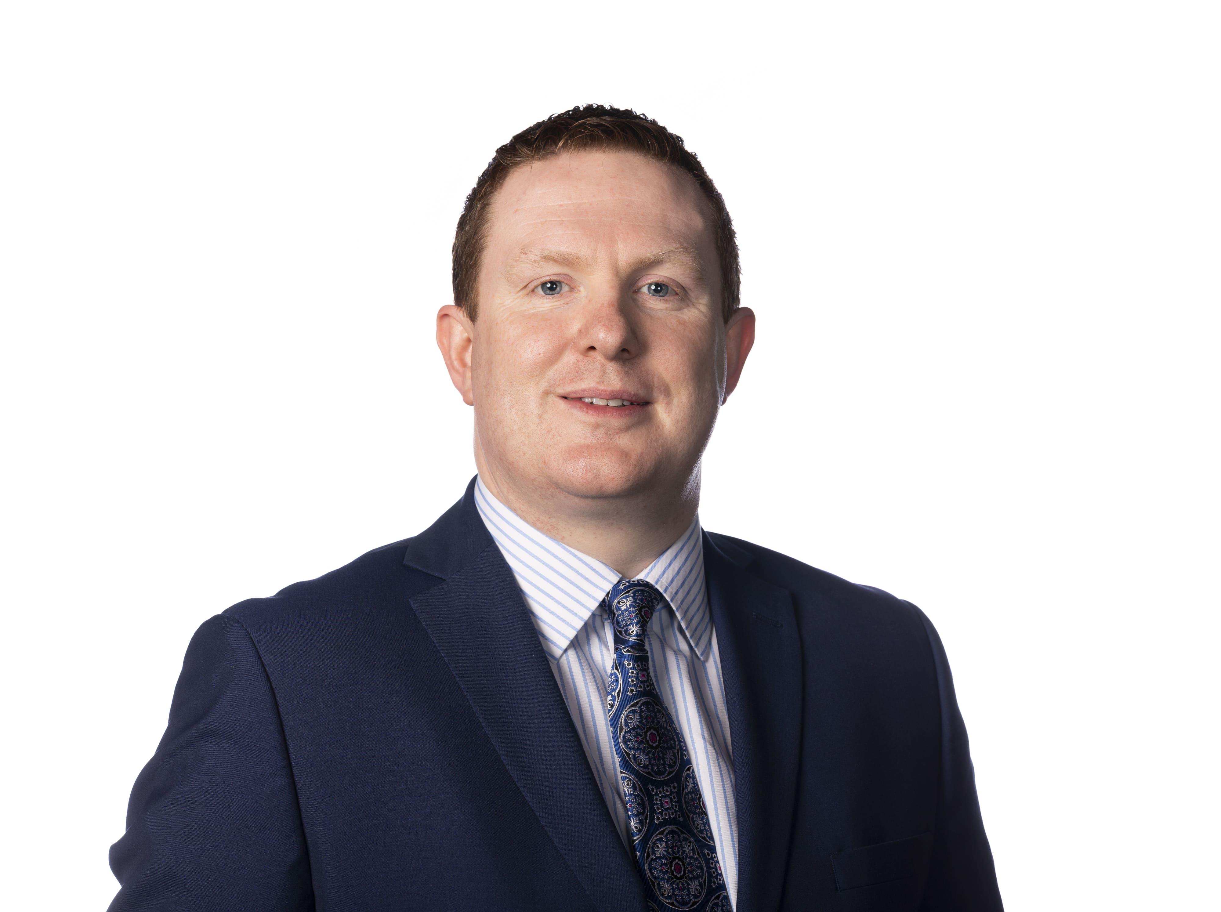 James Meighan