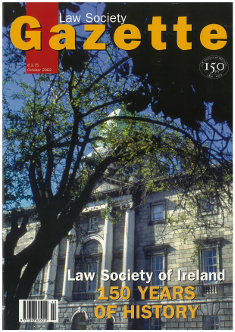 The Law Society: progress of a profession
