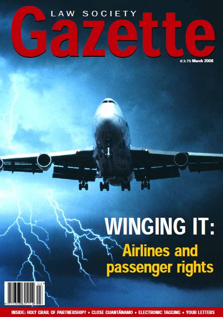 Winging it: Airlines and passenger rights