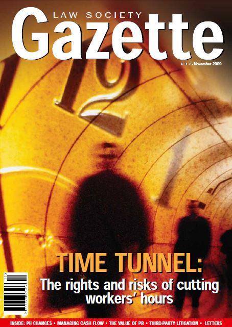 Time Tunnel: The rights and risks of cutting workers' hours