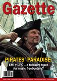 Pirates' Paradise: EMI v UPC - a treasure trove for music freebooters?