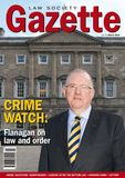 Crime Watch: Flanagan on law and order
