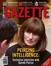 Peircing Intelligence: Exclusive Interview with Gareth Pierce