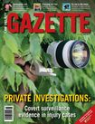 Private Investigations: Covert surveillance evidence in injury cases