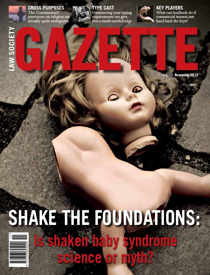 Shake the Foundations: Is shaken baby syndrome science or myth?