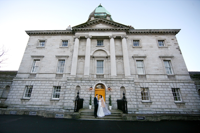 wedding venues in dublin