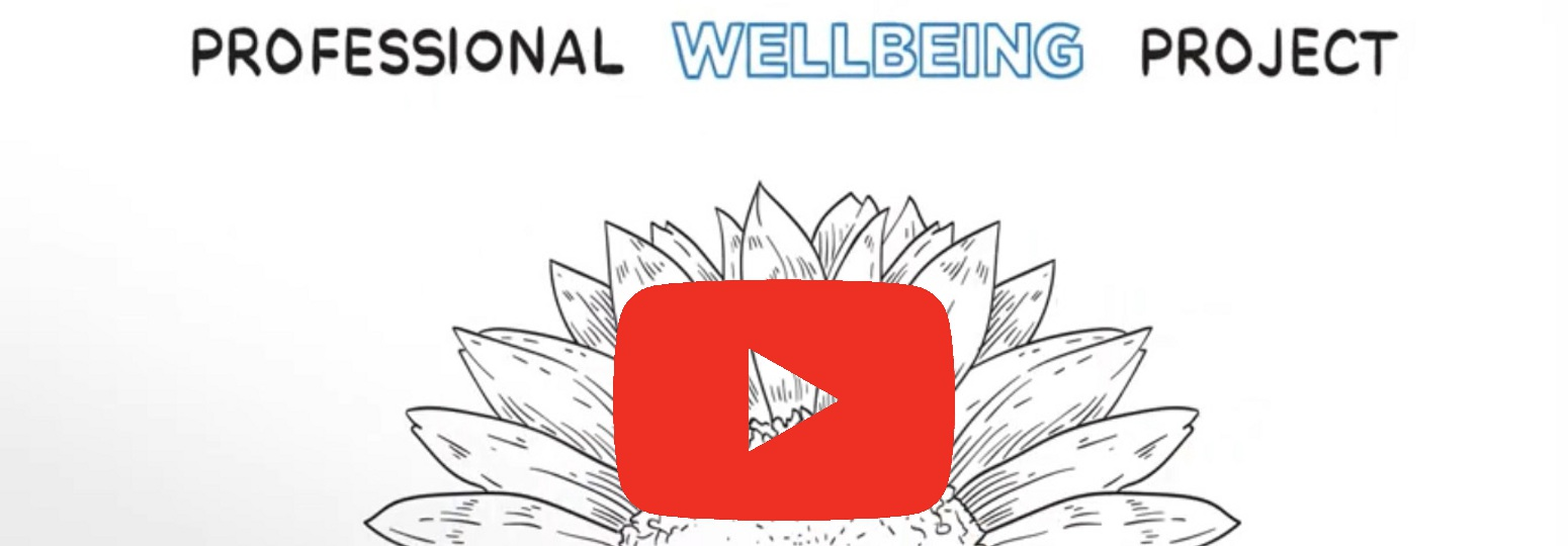 Professional wellbeing